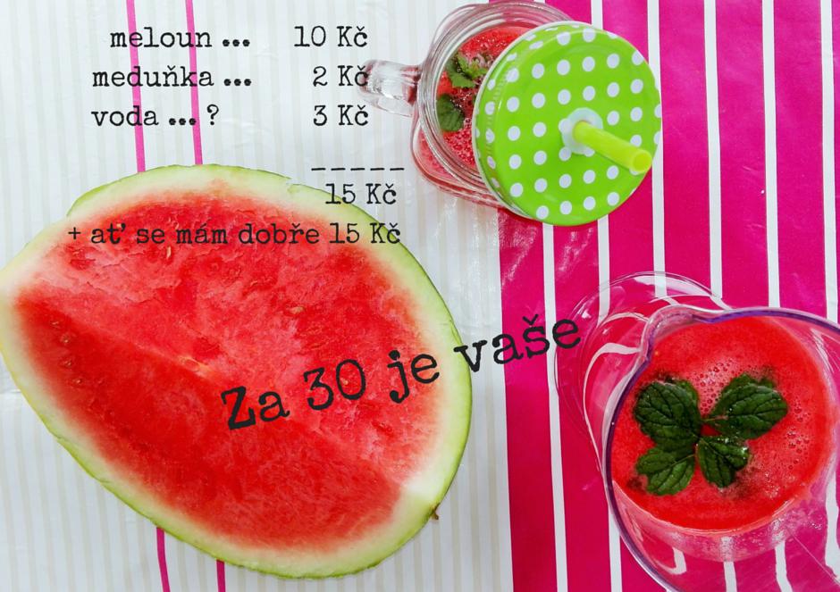 Jednu melounovou (1)