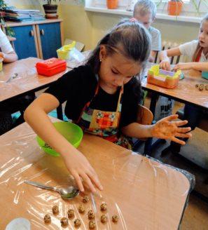 Jak děti naučit mít rád zdravou stravu.